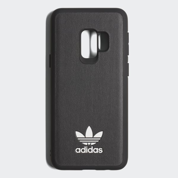 Custodia Basic Logo Galaxy S9 Nero CJ6168