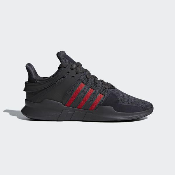 EQT Support ADV Shoes Black BB6777