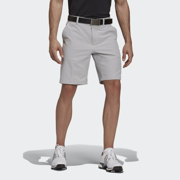 "Ultimate365 9"" Shorts Grey CW4994"