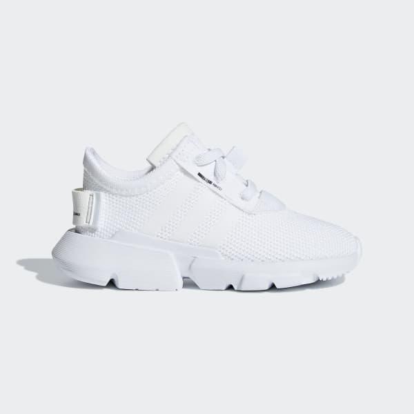 POD-S3.1 Schuh weiß B42074