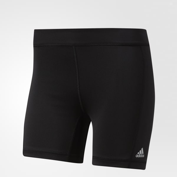 TECHFIT BASE SHORT TIGHT 5 IN Black AI2950