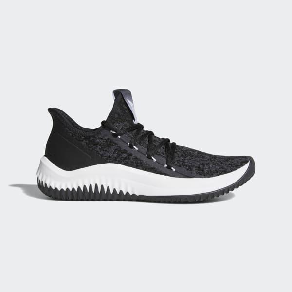 Dame D.O.L.L.A. Shoes Black AC6911