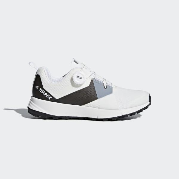 Terrex Two Boa Shoes Blanco CM7575