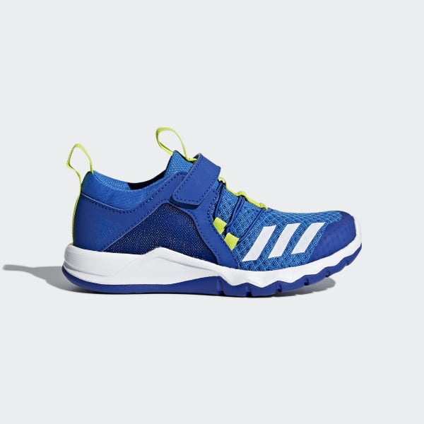 Rapidaflex 2.0 Schoenen blauw CQ0100