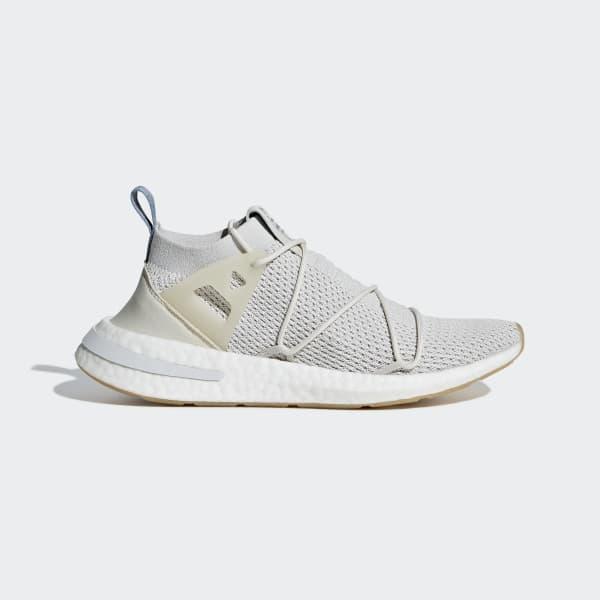 Arkyn Primeknit Shoes Grey B96509