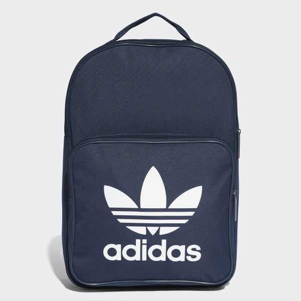 Trefoil Backpack Blue BK6724