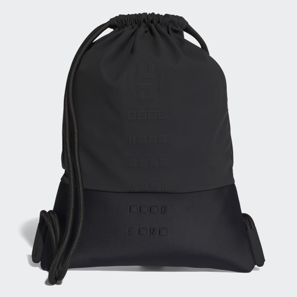 Harden Gym Sack Black CV7130