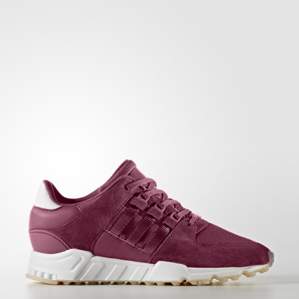 EQT Support RF Shoes Red BY9108