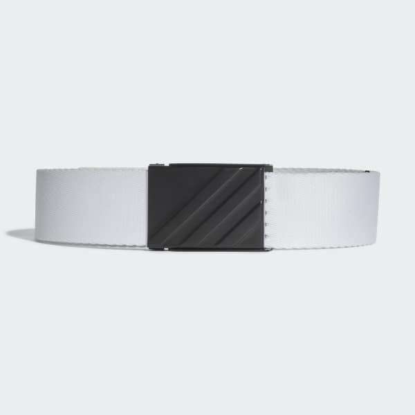 Webbing Belt White CF8275