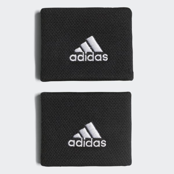 Tennis Wristband Small Black CF6280