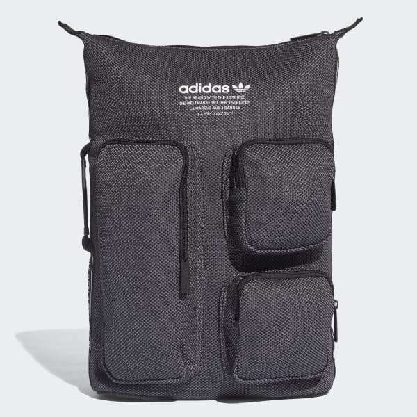 adidas NMD Backpack Black DH3078