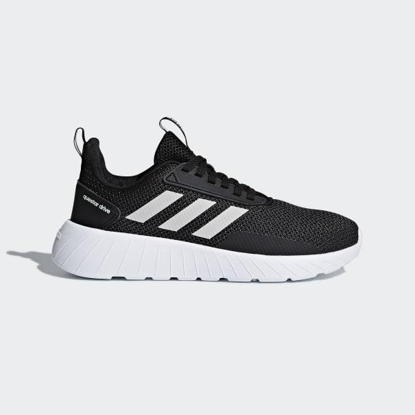 Questar Drive Shoes Black DB1914