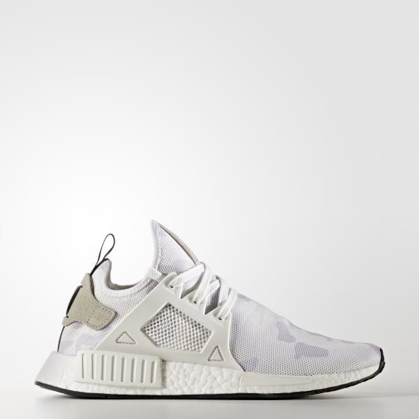 NMD_XR1 Shoes White BA7233
