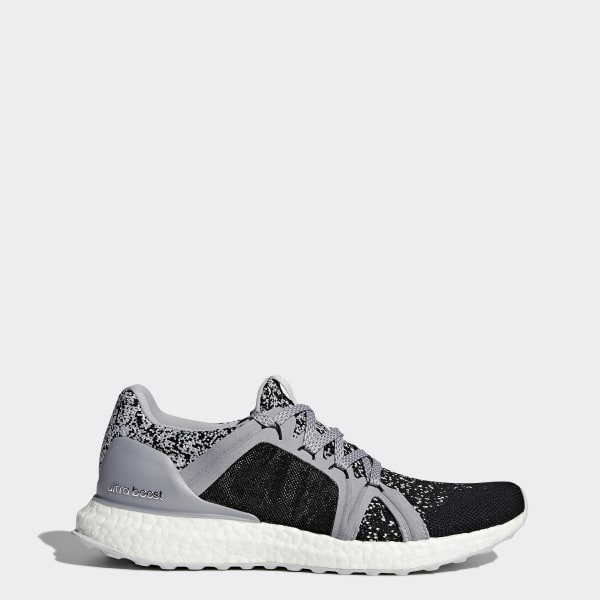 ULTRABOOST Shoes Silver S80846