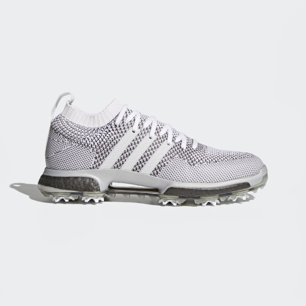 Tour360 Knit Shoes White AC8527