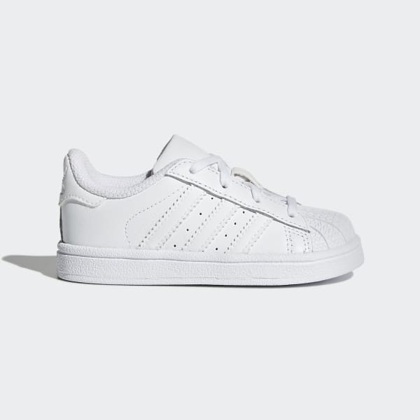 Superstar Schoenen wit BB7080