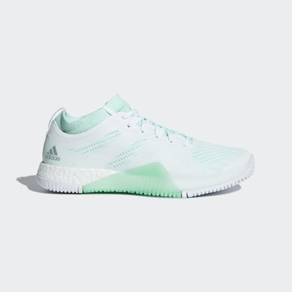 CrazyTrain Elite Parley Shoes White AC8252