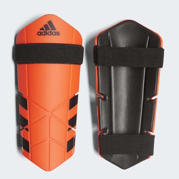 Canilleras de fútbol Ghost Lite Naranja CF2414