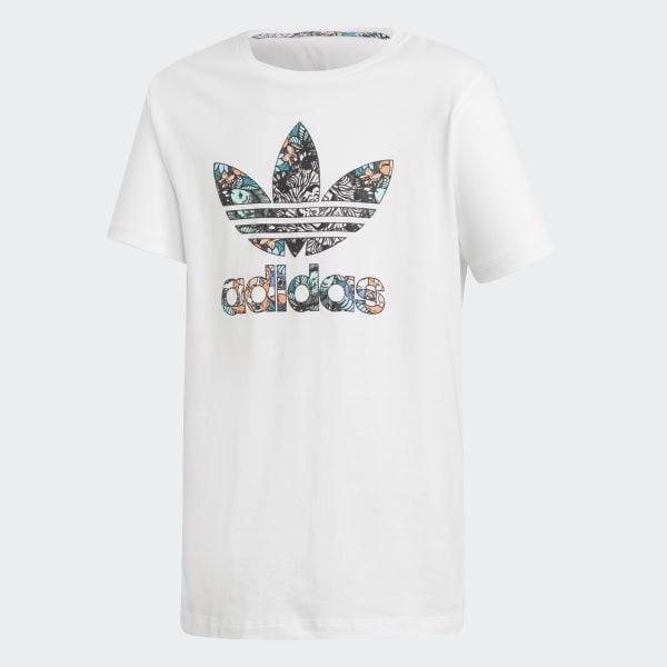 Zoo T-Shirt weiß D98900
