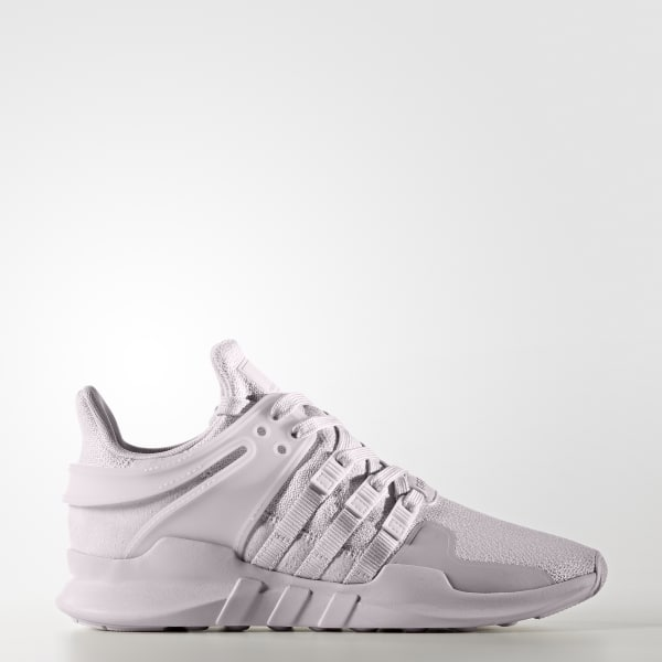 Chaussure EQT Support ADV pourpre BB2327