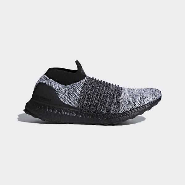 Ultraboost Veterloze Schoenen zwart BB6137