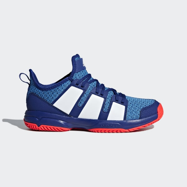 Chaussure Stabil JR bleu AC8692