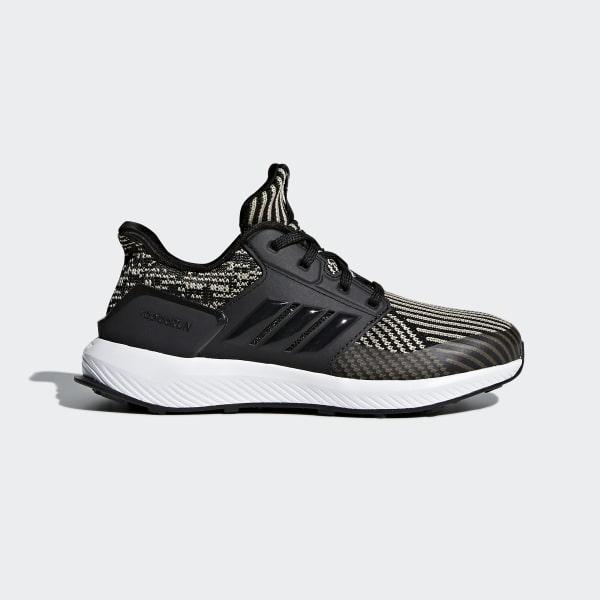 RapidaRun Knit Shoes Black CQ0158