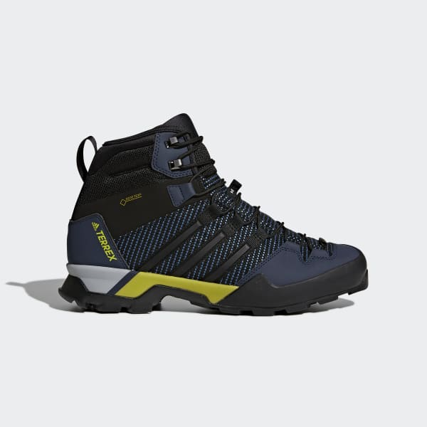 TERREX Scope High GTX Shoes Blue BB4587