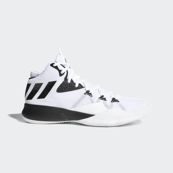 Adidas Dual Threat BB 2017 Schuh Schuh Schuh Mode Schuhe-AR1079DS    | Verschiedene Stile und Stile  45547b