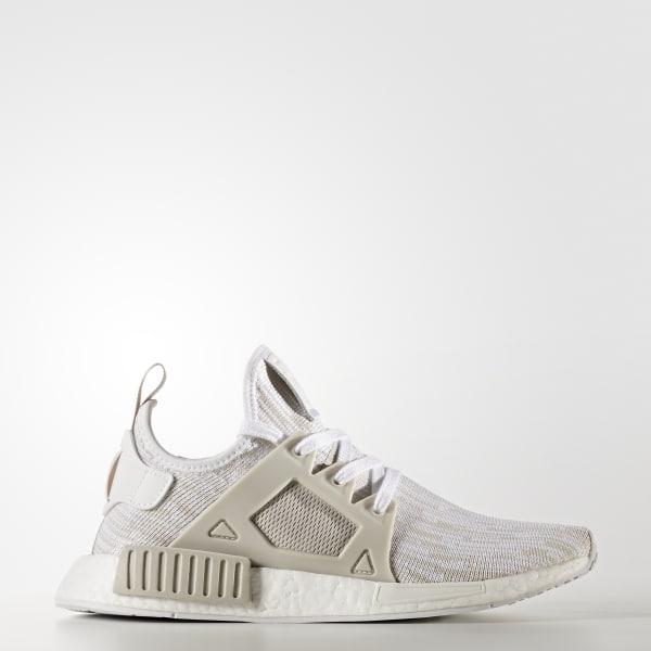 NMD_XR1 Primeknit Shoes White BB2369
