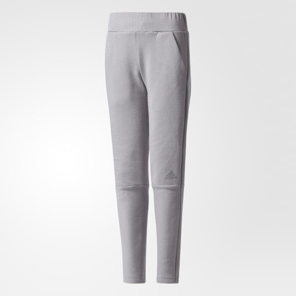 Pantalon adidas Z.N.E. gris CF0888