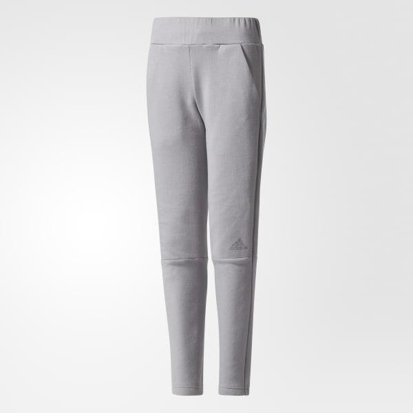 Pantaloni adidas Z.N.E. Grigio CF0888