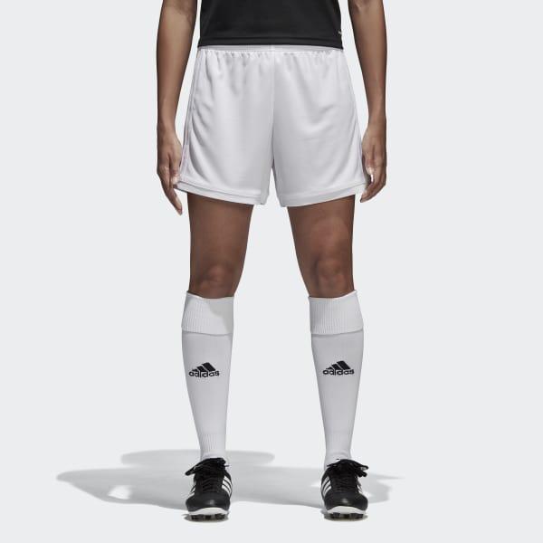 Squadra 17 Shorts White BK4780
