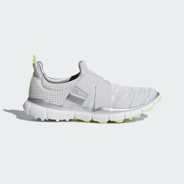 Chaussure Climacool Knit gris F33687