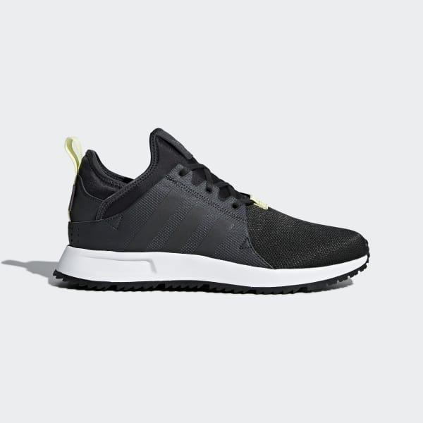 Chaussure X_PLR Sneakerboot gris CQ2427
