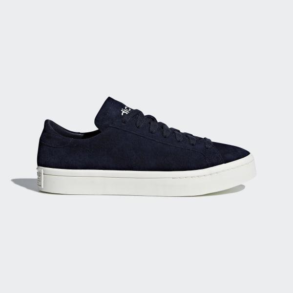 Chaussure Court Vantage bleu CQ2617
