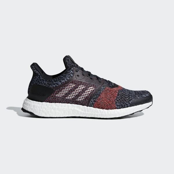 Ultraboost ST Shoes Black CM8277