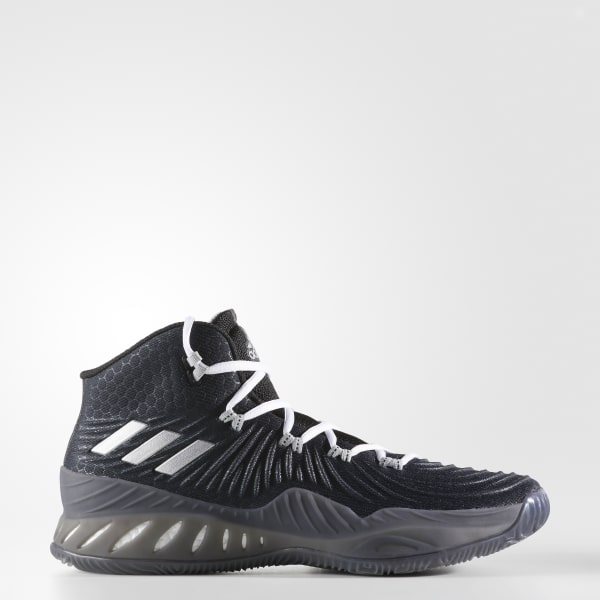Crazy Explosive 2017 Shoes Black BW0985
