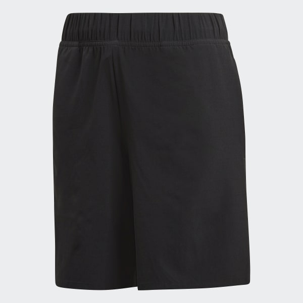 Barricade Shorts Black DH2785
