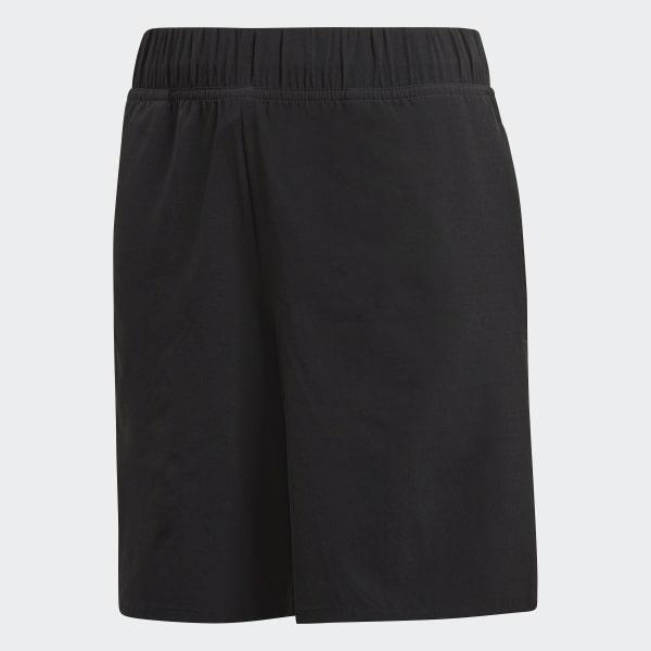 Pantalón corto Barricade Negro DH2785