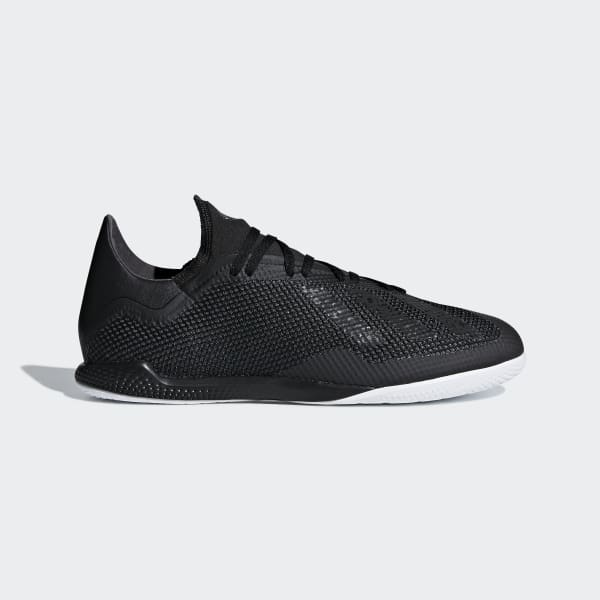 X Tango 18.3 Indoor Boots Black DB2442