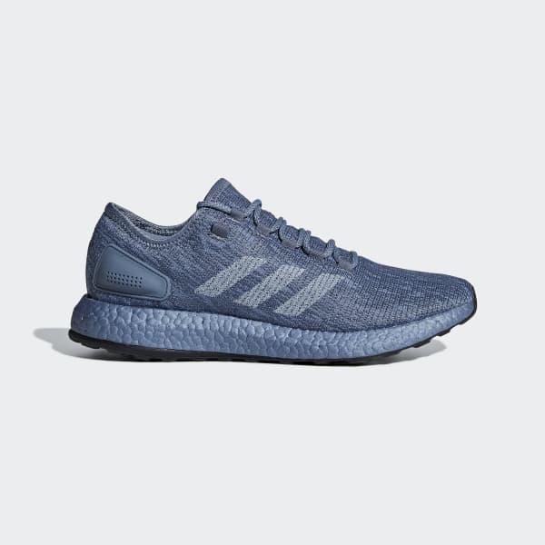 PureBOOST Schuh blau CM8303