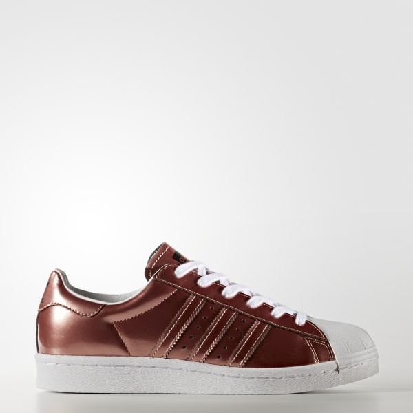 Superstar Boost Shoes Gold BB2270