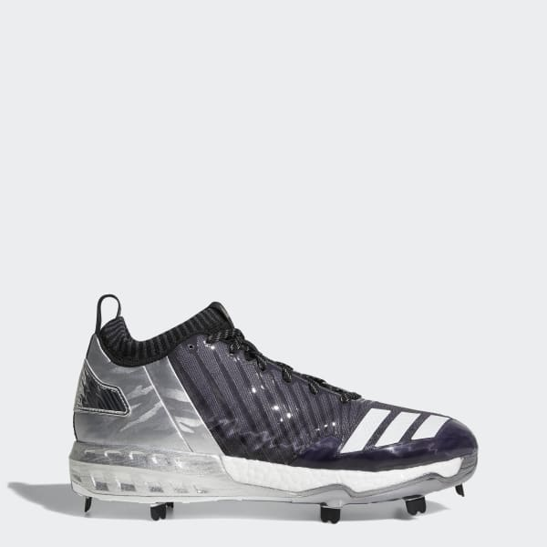 Boost Icon 3 Faded Cleats Grey BY3684