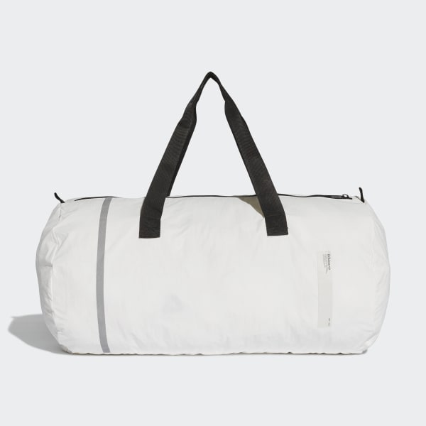 adidas NMD Packable Duffel Bag White DH2870