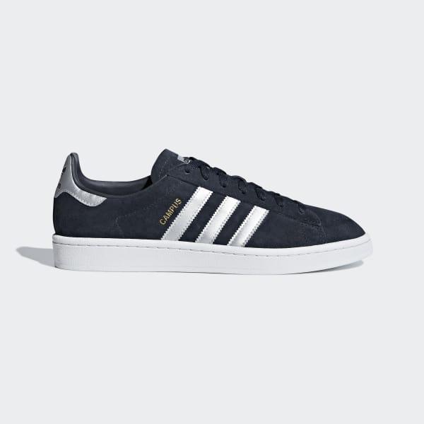 Campus Shoes Blå B37826