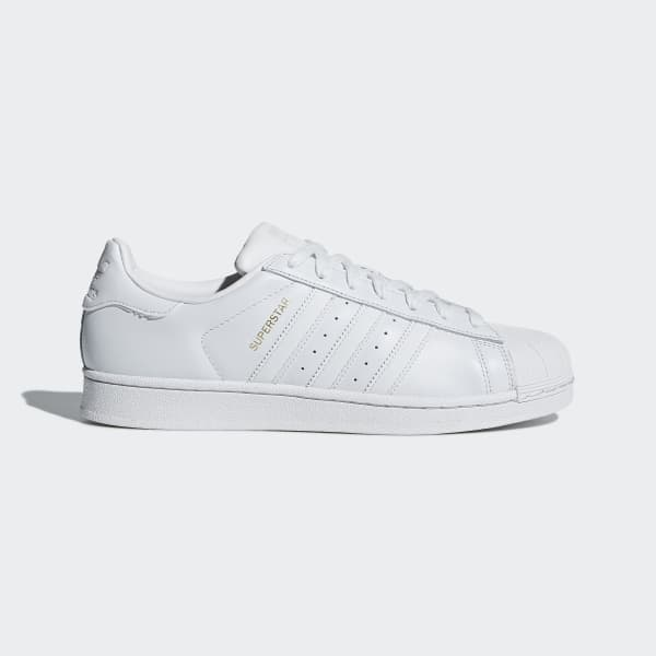 Superstar Shoes White CM8073