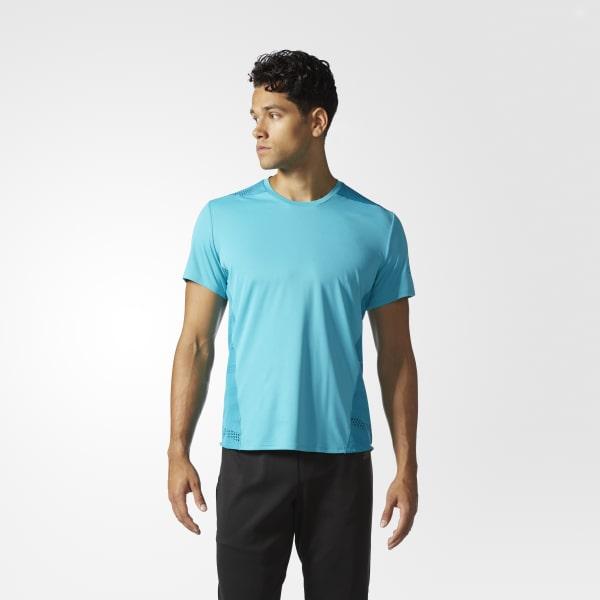 Supernova TKO Cool T-Shirt blau B28245