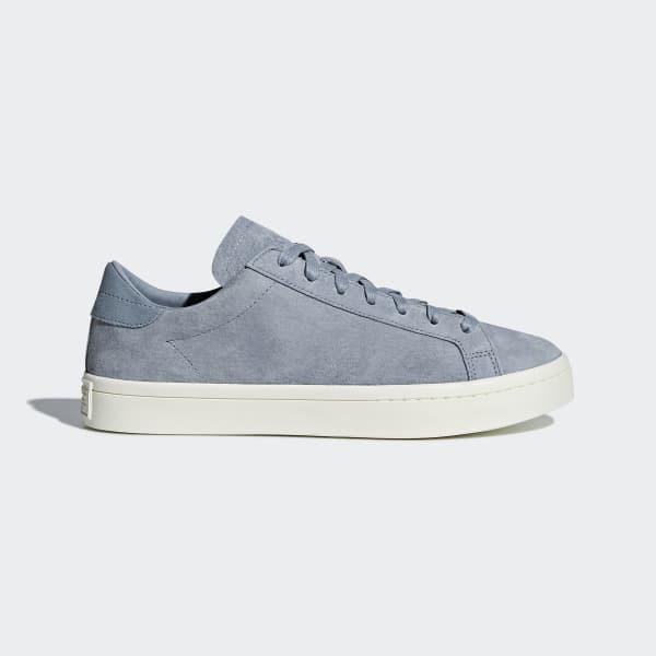 Court Vantage Schuh blau CQ2563