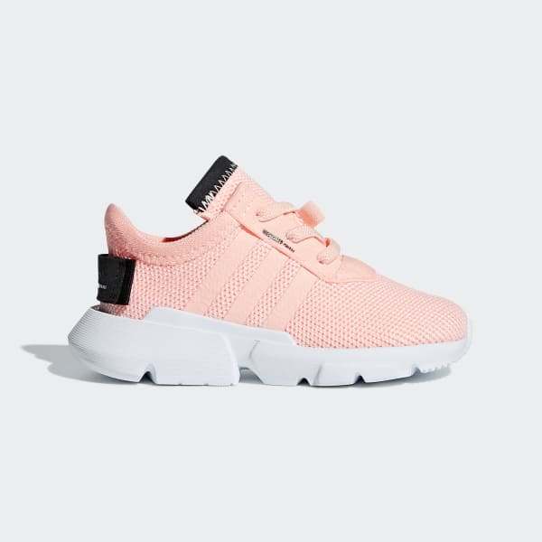POD-S3.1 Shoes Orange B42076